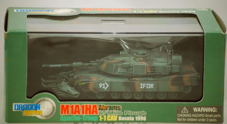 ventas en linea 1/72 M1A1HA W/Plough-'96 by by by Dragon Models USA  ventas en linea