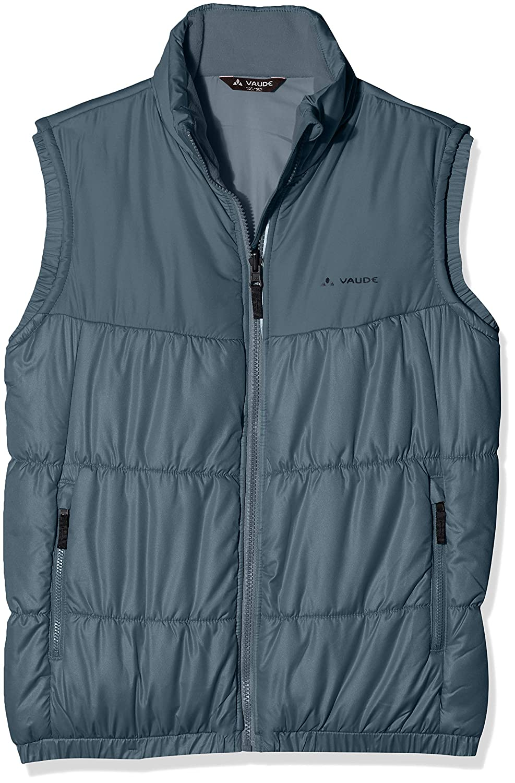 Infantil Color oto/ño//Invierno VAUDE Ni/ños Mapache Insulation Vest Chaleco