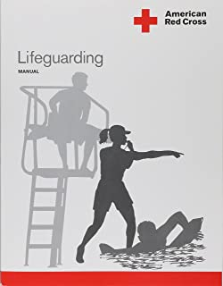 New american red cross lifeguard training manual revealed.