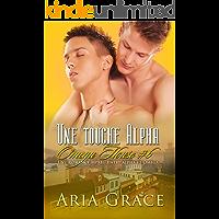 Une touche Alpha: M/M Non Shifter MPreg Romance (Omega House t. 6) (French Edition) book cover