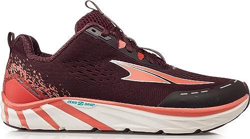 ALTRA Torin 4 Road Zapatillas de correr para mujer: Amazon.es ...