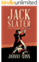 Jack Slater: A Long Year In Outlaw Country