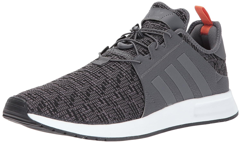 Adidas Originals hombres X PLR zapatilla de corriendo b01mu0gu3i 4 D (m) usgrey