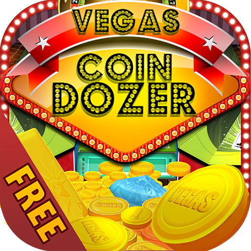 Vegas Casino Dozer Free - Carnival Party Coin Pusher Mania 2 for -