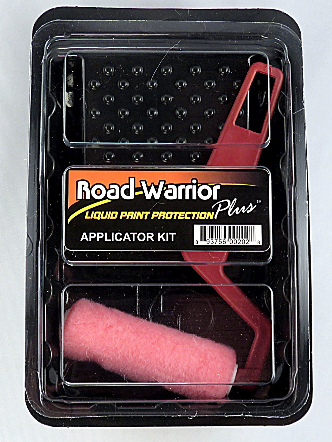 Road Warrior Plus Paint Protection -Applicator Kit 4332946577