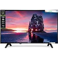 Panasonic 80 cm (32 inches) HD Ready Smart LED TV TH-32GS490DX (Black) (2019 Model)