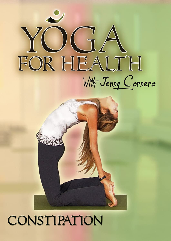 Yoga For Constipation Uk