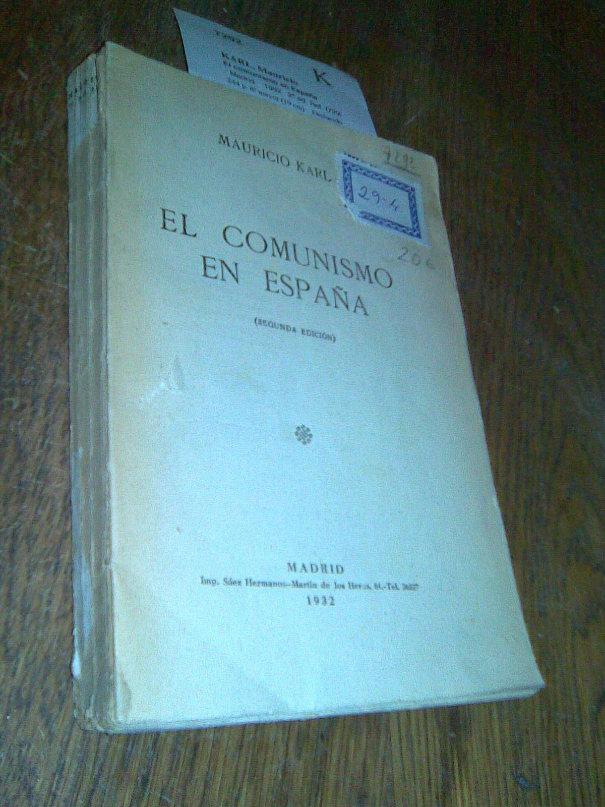 """Apuntes para la Historia. LA OFENSIVA MUNDIAL DEL COMUNISMO CONTRA ESPAÑA Antecedentes del """"caso español"""" en la O.N.U. ENERO-ABRIL DE 1946.: Amazon.es: RODRIGUEZ CASTILLO, Gonzalo: Libros"""
