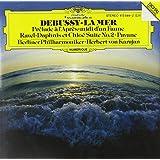Debussy La Mer; Ravel Daphnis et Chloe