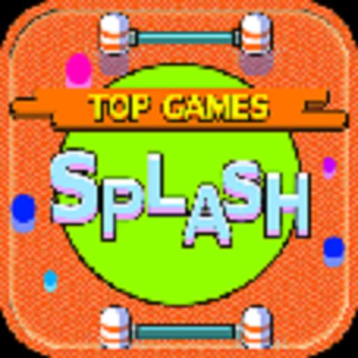 Splash Top Games (Concentrate Splash)