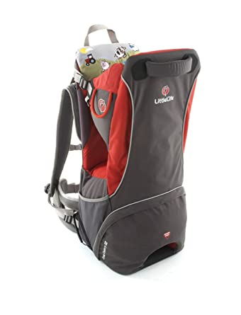 7ad5c61746b Littlelife L10530 Cross Country S2 Child Carrier: Amazon.co.uk: Clothing