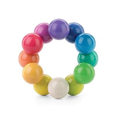 PLAYABLE ART Ball, Pastel 12: Toys & Games