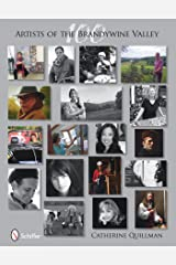 100 Artists of the Brandywine Valley Hardcover