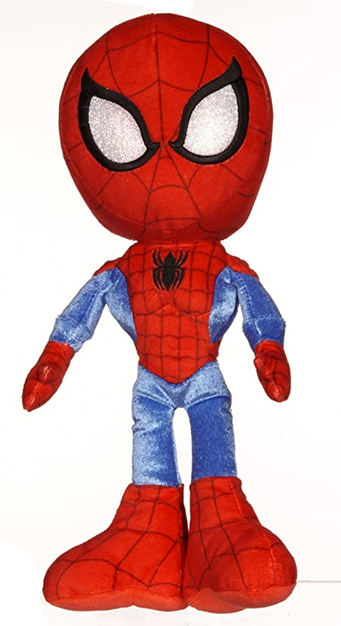 Amazon.com: Nueva 2018 oficial grande Spiderman juguete de ...