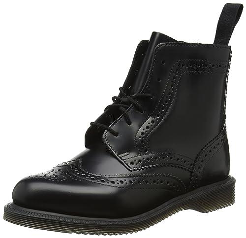 9f27bdedf5f Dr. Martens Women's Delphine Fashion Boot