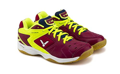 Intelligent Victor Badminton Shoes P9200 Novel Design; In