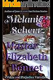 Master Elizabeth Bennet