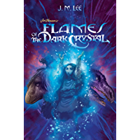 Flames of the Dark Crystal #4 (Jim Henson's