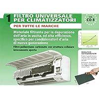 Elettrocasa CO 8 Houseware filter - Accesorio