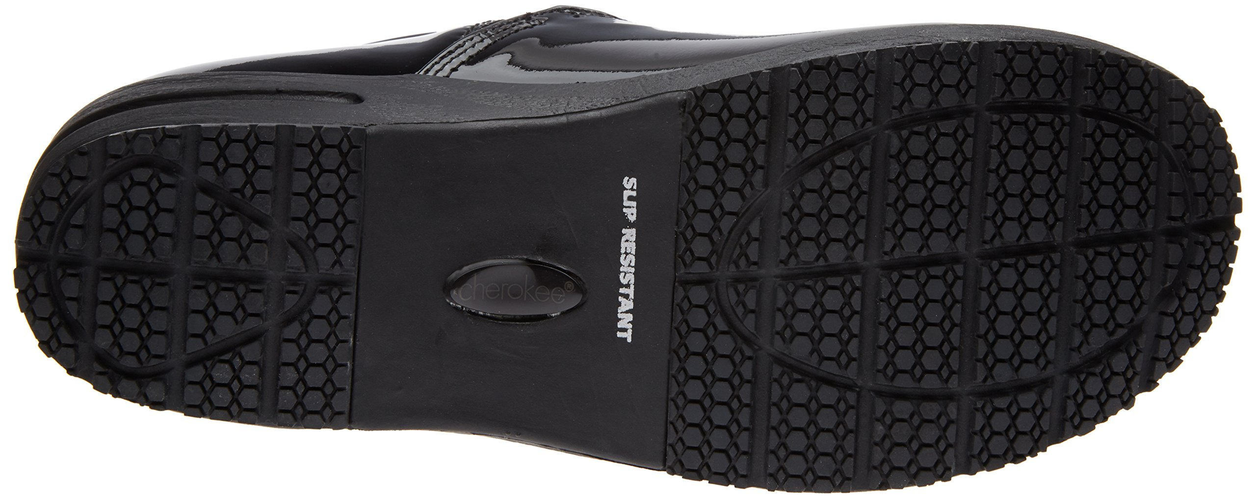 Cherokee Women's Patricia Step In Shoe, Black Patent, 6.5 M US by Cherokee (Image #3)