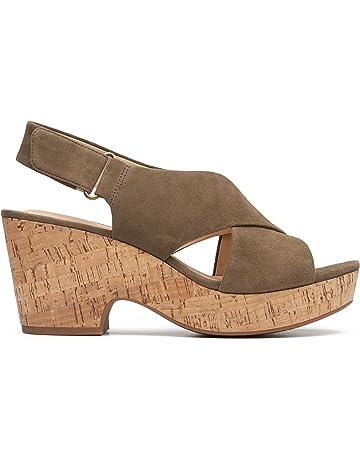 4dbbc9d167c Women's Sandals: Amazon.co.uk