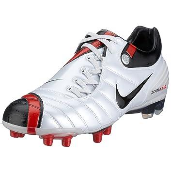 buy popular 8a3d3 6946b Nike Air Zoom Total 90 Chaussures De Football A Pointes Légères Pour Homme  Gris 41 Grey