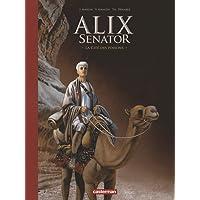Alix senator, Tome 8 : La cité des poisons : Avec un cahier historique