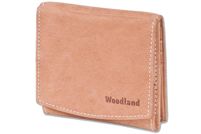 Woodland - Portafoglio (scatola Wiener) fatta di natura, appassionato morbido 4052904