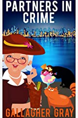 Partners In Crime (Hubbert & Lil Cozy Mystery Series Book 1) Kindle Edition