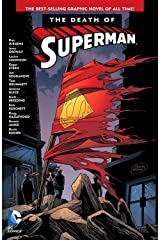 The Death of Superman Paperback
