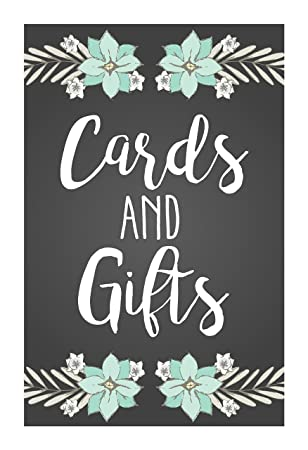 Amazon Wedding Cards And Gifts Sign Thank You Sign For Wedding