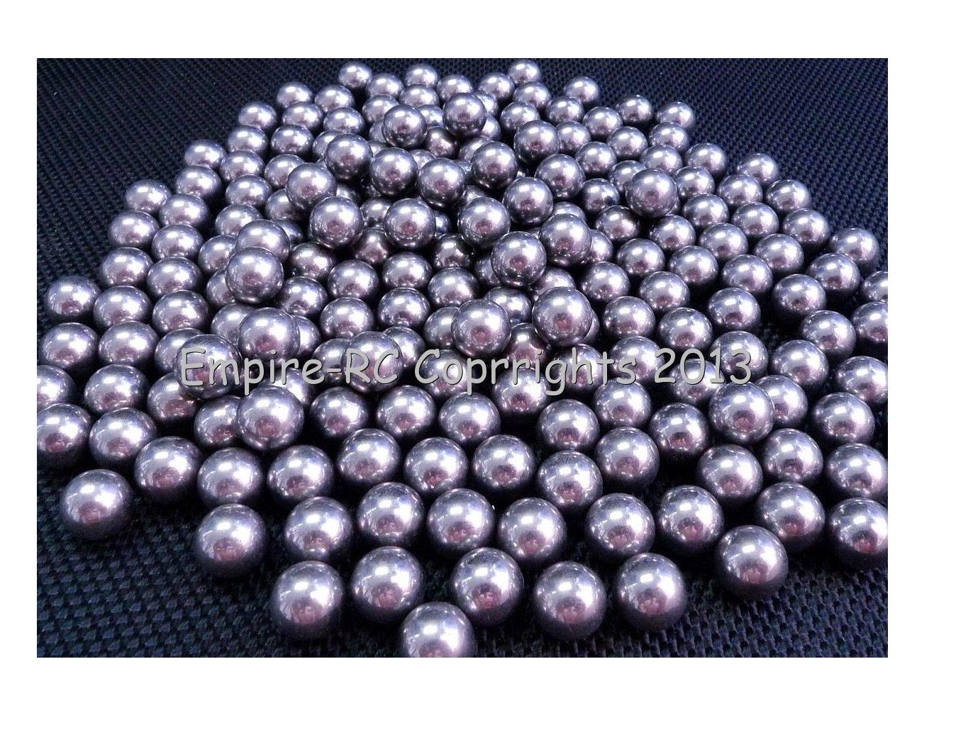 "G10 Hardened Chrome Steel Loose Bearing Balls 1//8/"" inch 100 PCS 3.175mm"