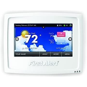 best selling First Alert Therm-500