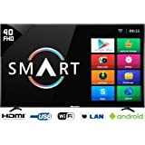 Weston 101cm (40 inches) WEL-4000S Full HD LED Smart TV.