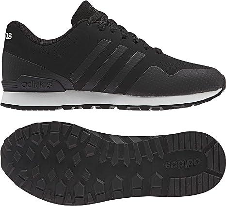 adidas 10K Casual W - Zapatillas Deportivas para Mujer, Negro - (Negbas/Negbas/Plamat) 38: Amazon.es: Deportes y aire libre