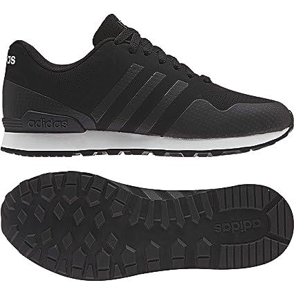 hot sale online 6131e 4f9d4 adidas 10K Casual W - Zapatillas Deportivas para Mujer, Negro -  (NegbasNegbas