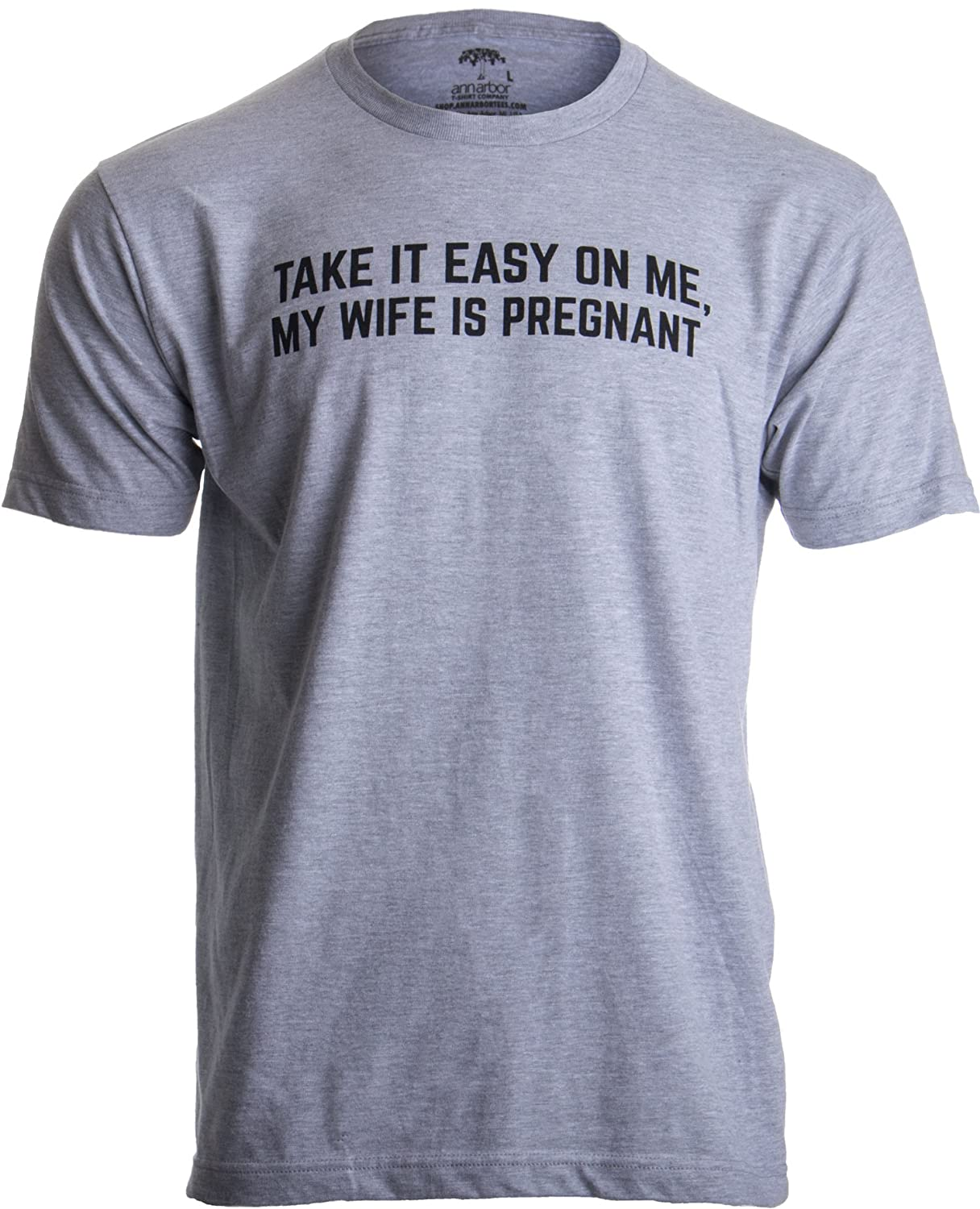 72a8d3a332976 Funny Pregnancy Shirts For Dads - DREAMWORKS