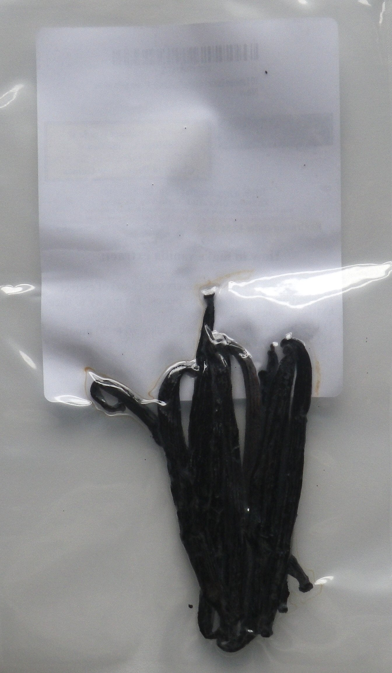 10 Tahitian Extract Grade B Vanilla Beans 3~4 inches, cuts splits whole by Vanilla Products USA (Image #2)