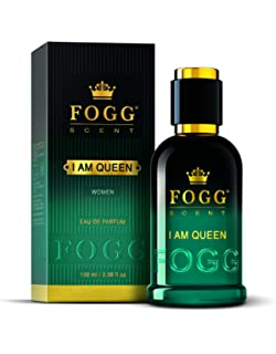 Buy Fogg Beautiful Secret Scent For Women 100ml Online At Low