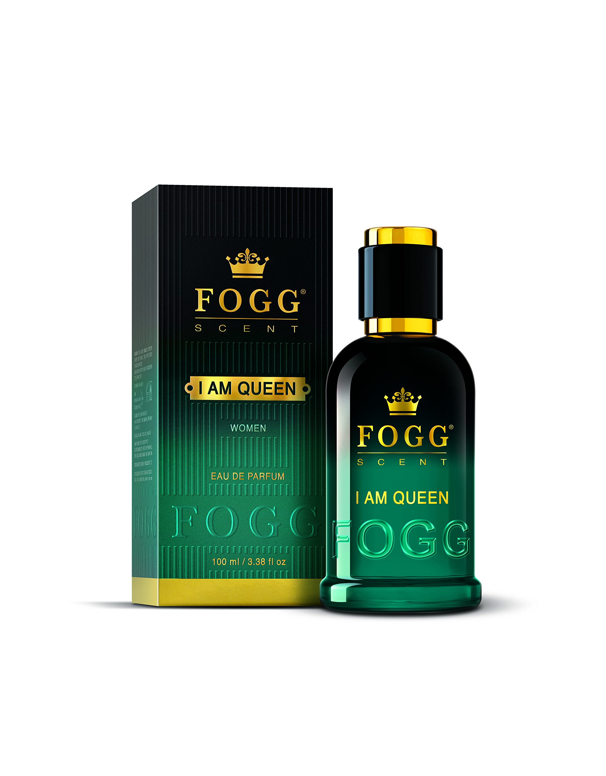 Fogg I Am Queen Scent For Women, 100ml product image