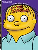 The Simpsons: The Thirteenth Season (Ralph Molded Head)