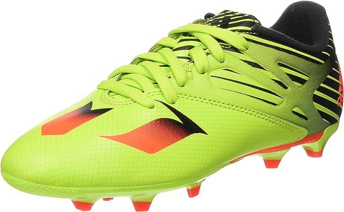 adidas Messi Terrain SoupleSynthétique Junior, Chaussures