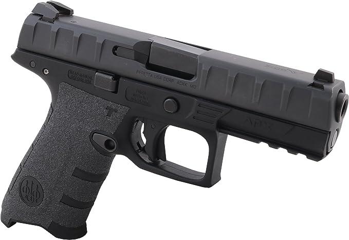 Amazon Com Talon Grips For Beretta Apx Full Size 9mm 40 Sports Outdoors