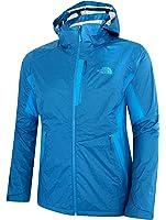 The North Face Men's STR TARKIN Rain Hooded Jacket