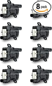 GMC V8 BRAND NEW IGNITION COIL PACK **FOR CHEVROLET