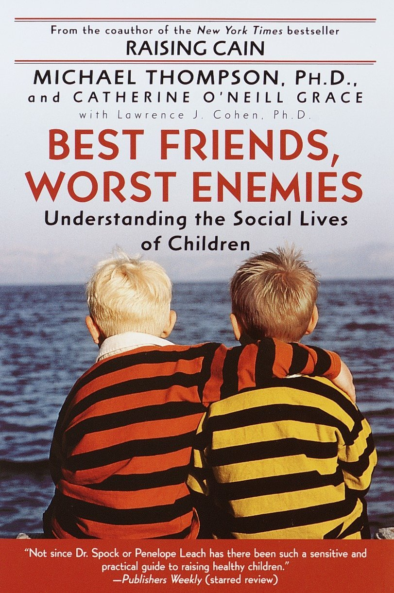 Download Best Friends, Worst Enemies: Understanding the Social Lives of Children pdf epub