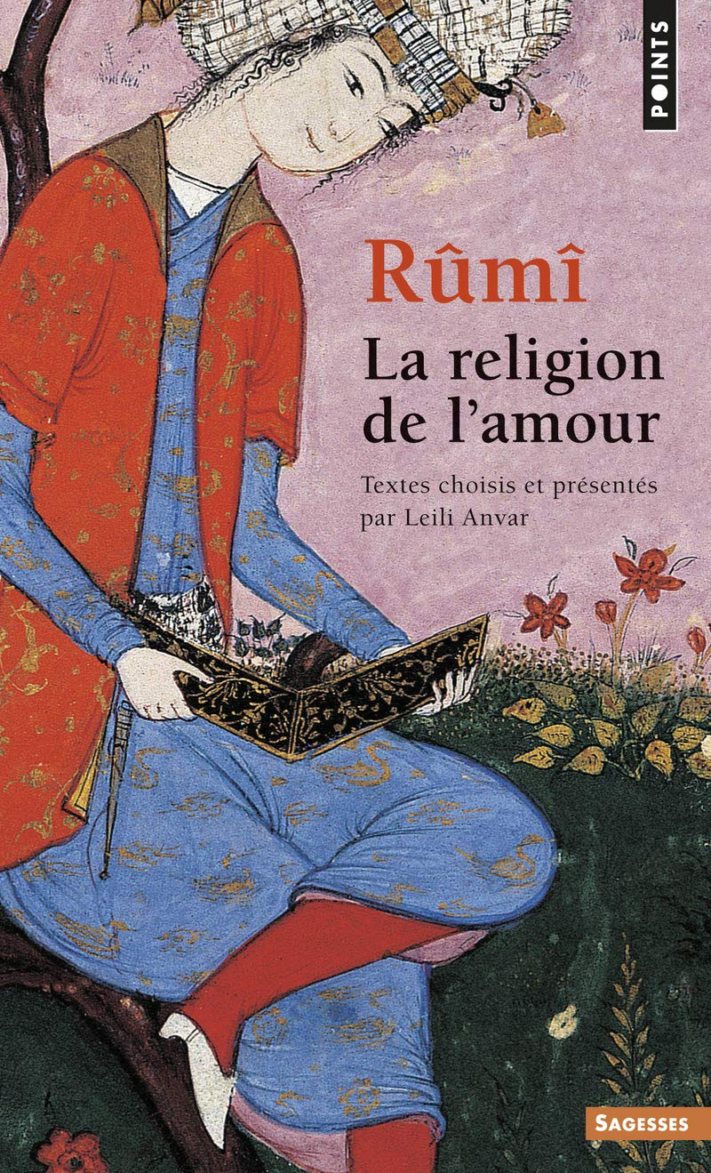Rm+  La Religion de L'Amour (English and French Edition