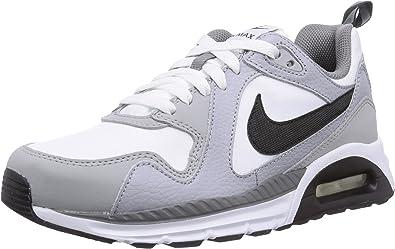 Nike Air MAX Trax (GS), Zapatillas de Running Bebé-Niñas^Bebé ...