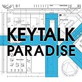 【Amazon.co.jp限定】PARADISE(CD+DVD)(初回限定盤A)(特製・ポスターE・B2変形429mm×728mm付)