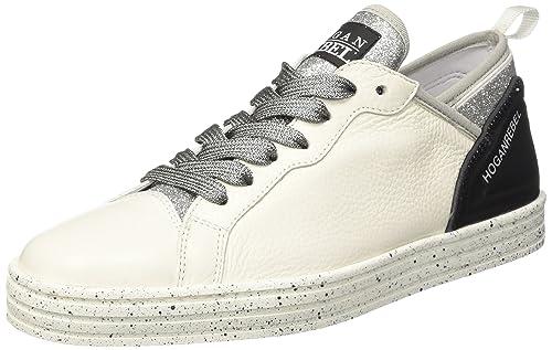 scarpe hogan donna rebel 38